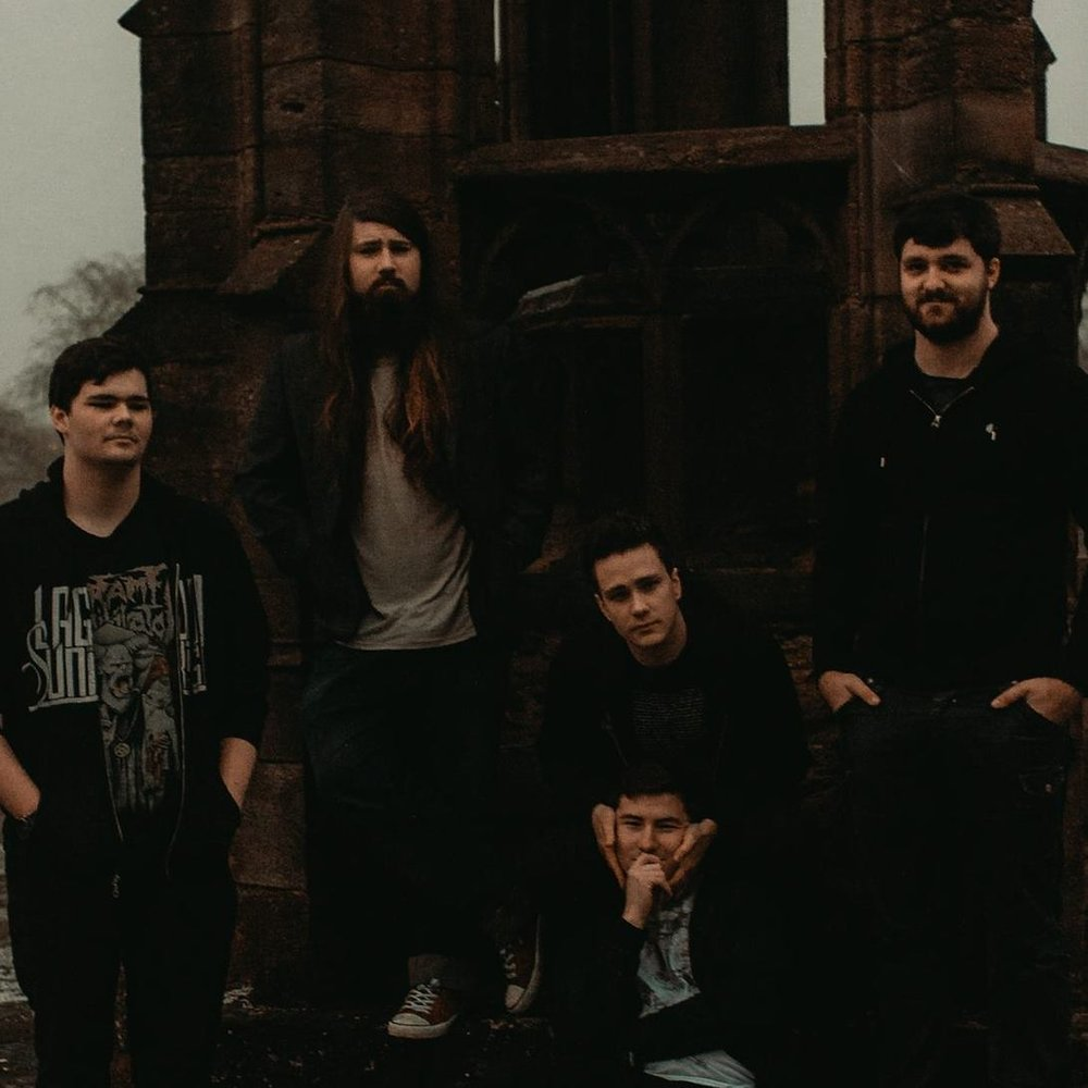 Hide Your Eyes - With Dual Vocalists, UK band