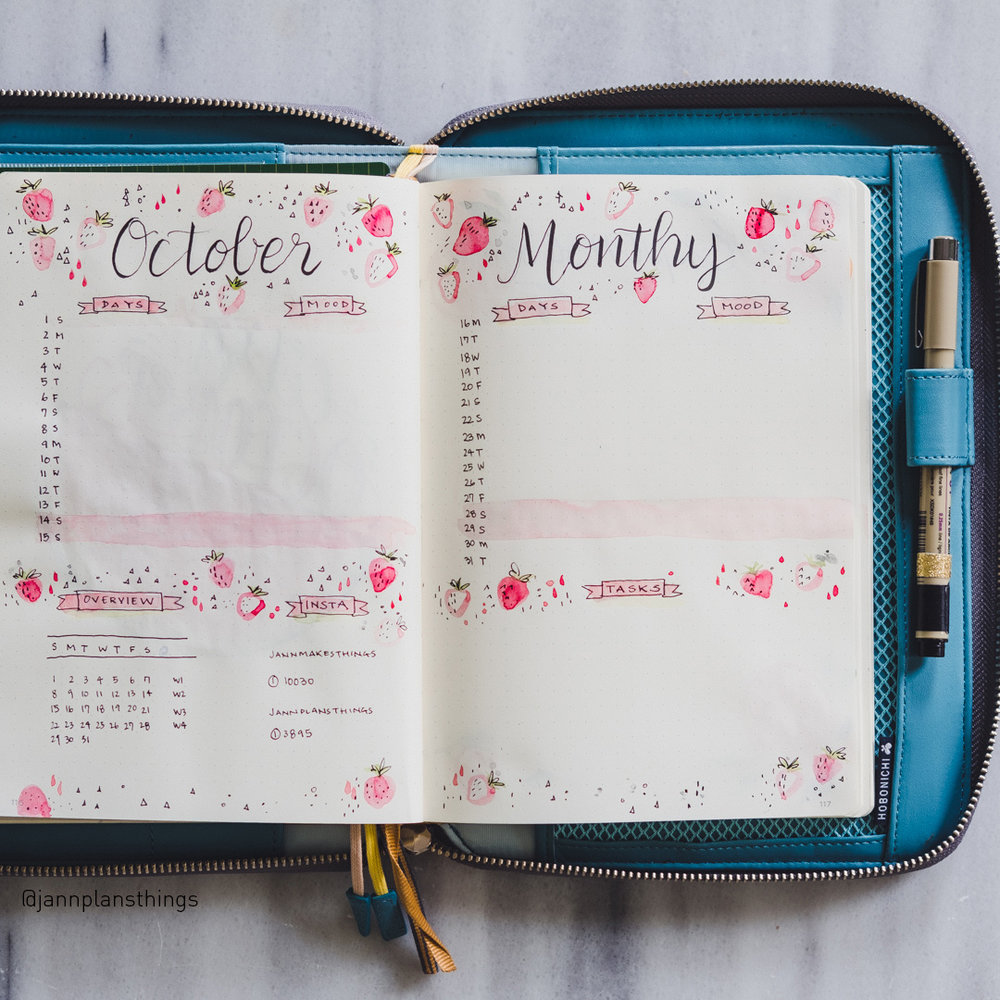 Monthly, not Monthy.