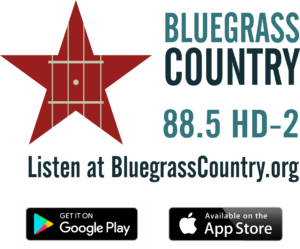 The Best Source for Bluegrass in DC... and around the World!