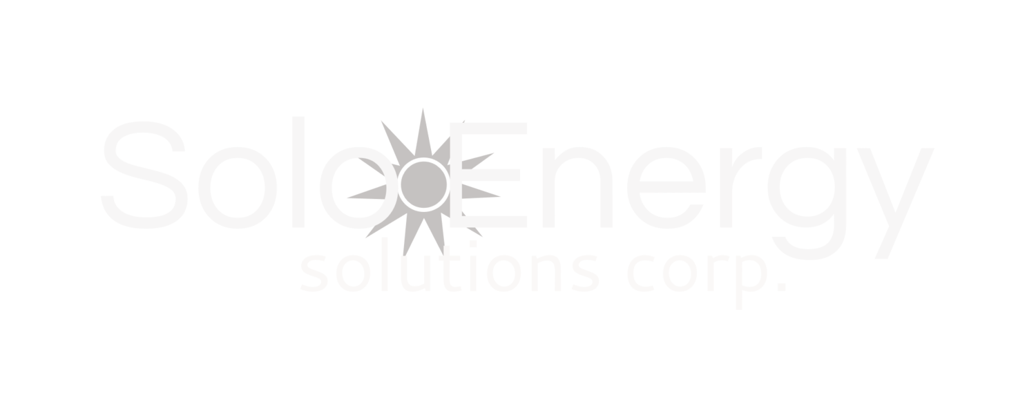 Solo Energy Solutions