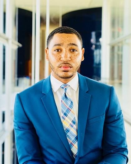 Jourdan T. Brooks - Founder, Tomorrow's Man, Inc.
