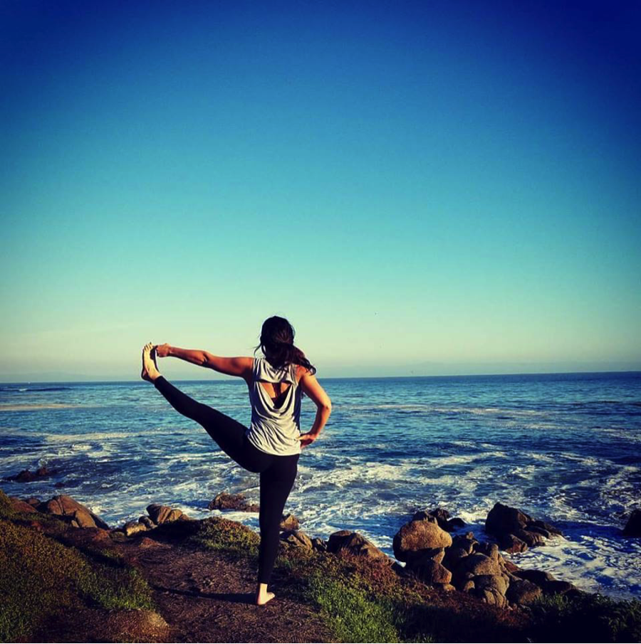 Lyndsay Nyland    Yoga Instructor | Prenatal Instructor