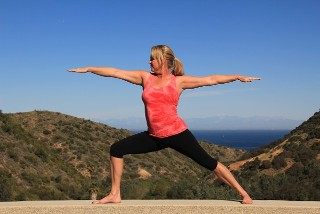 Dottie Gross    Yoga/Yoga Warrior   Instructor