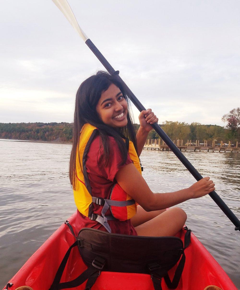 Shivanie Rambaran