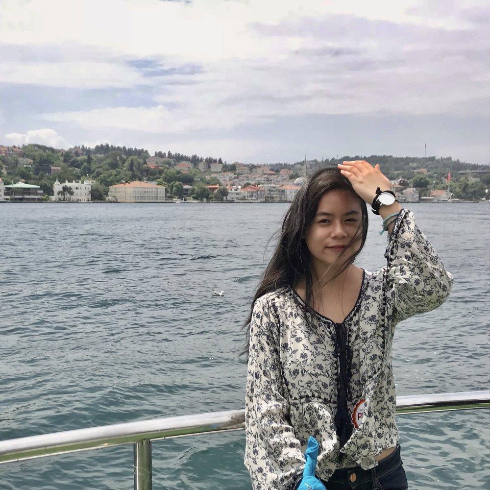 Audrey Gunawan