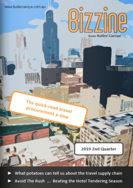 2019 Q2 edition out in May
