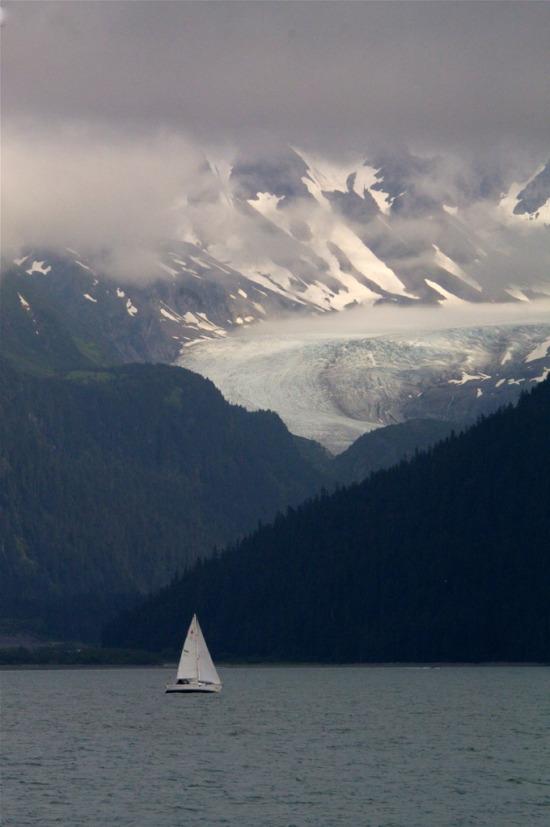 Alaska Splender