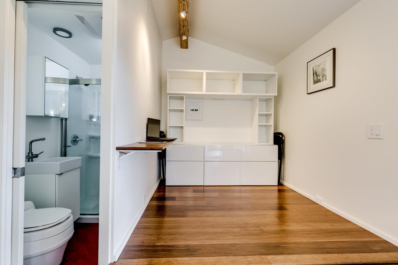 TinyNW - Luxury Tiny House Living
