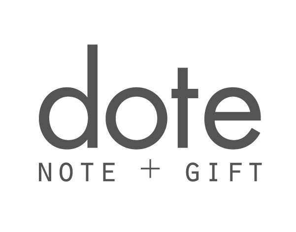 Dote Note + Gift