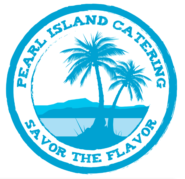 Pearl Island Catering   http://www.pearlislandcatering.com/
