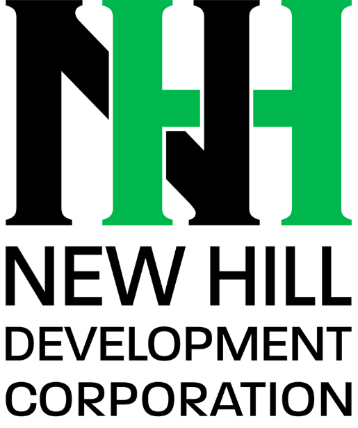 New Hill development corporation   www.newhilldev.org