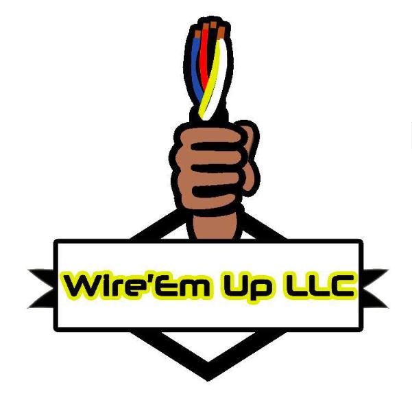 Wire'em Up Electrical Services LLC    https://www.facebook.com