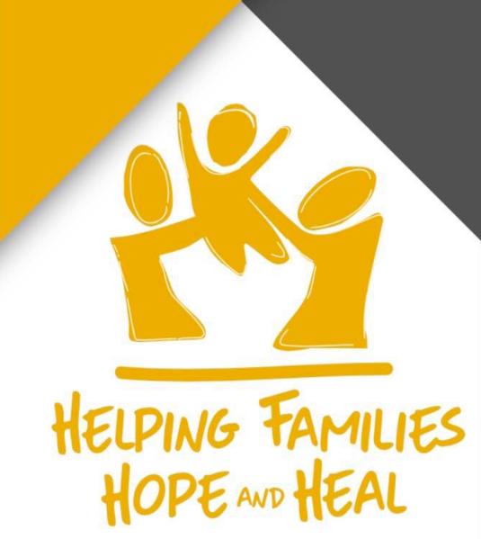 Helping families hope & heal   hfhopeheal.com