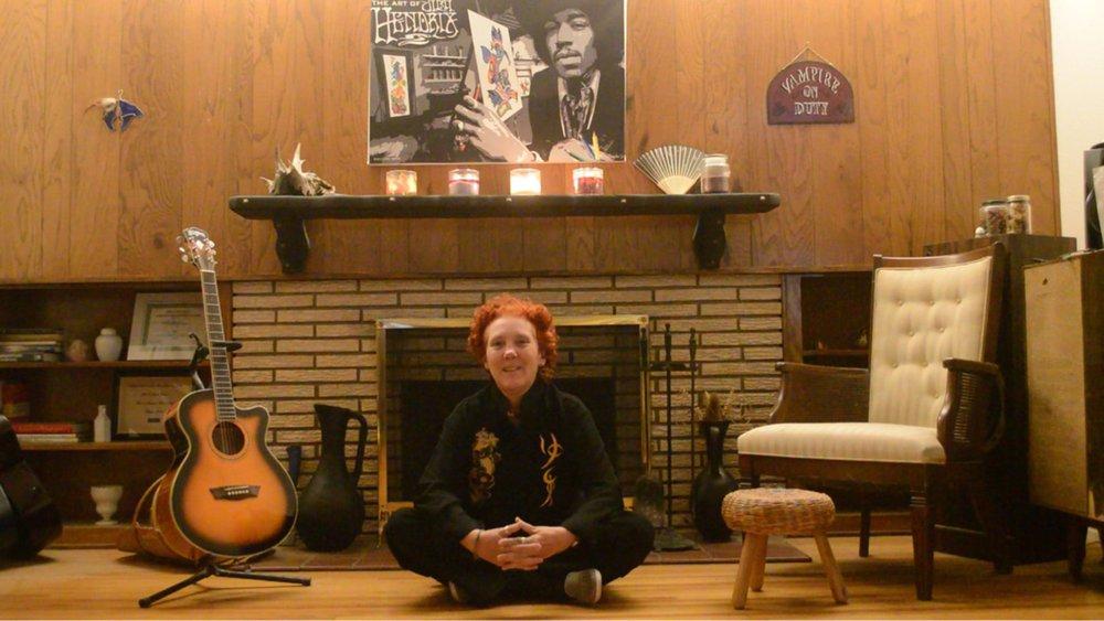 Diane D. Meinke: Singer, Songwriter and Branding Artist.