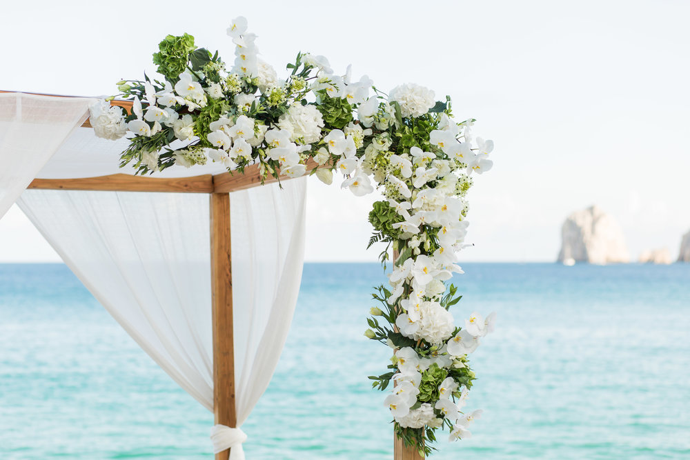 top cabo wedding venues