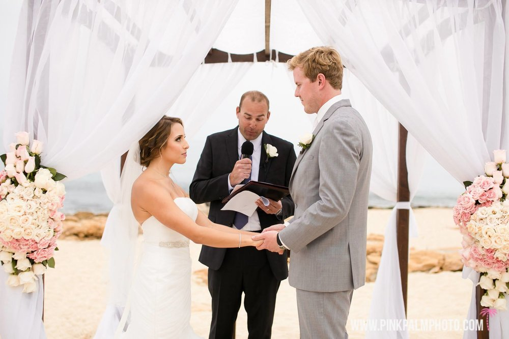 Clicks by Pink Palm Photography | Wedding by Karla Casillas and Co.