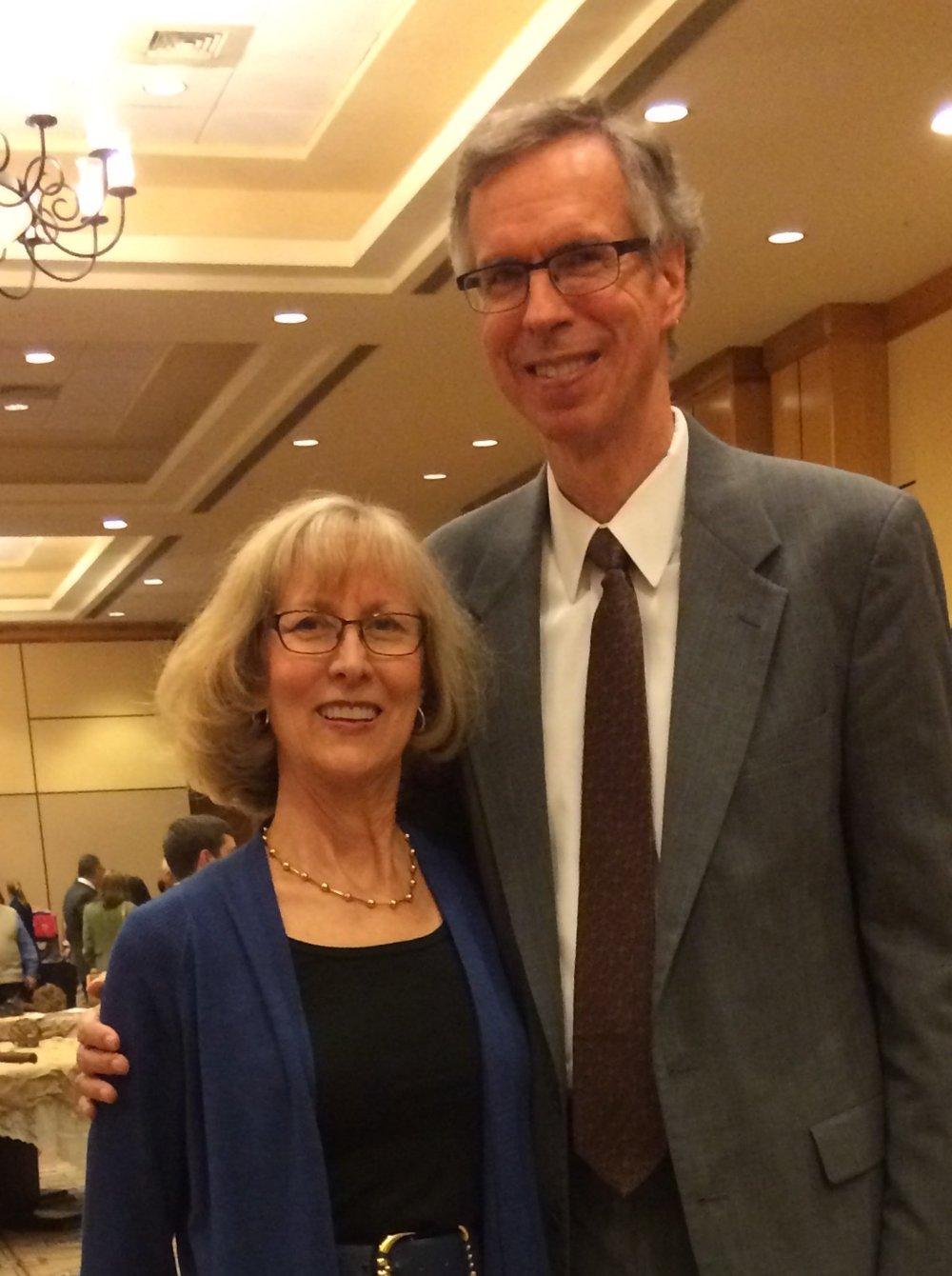 Karen Labarr and husband.jpg