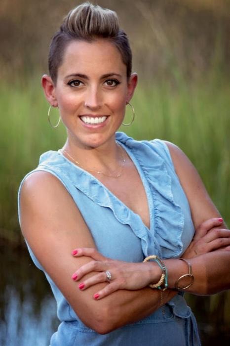 Natalie Ward - Founder, IBCLC
