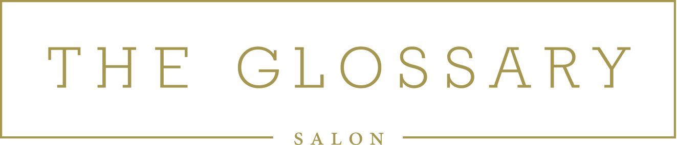 The Glossary Salon