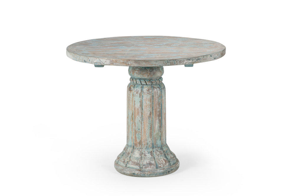 DELLWOOD - ACCENT TABLE