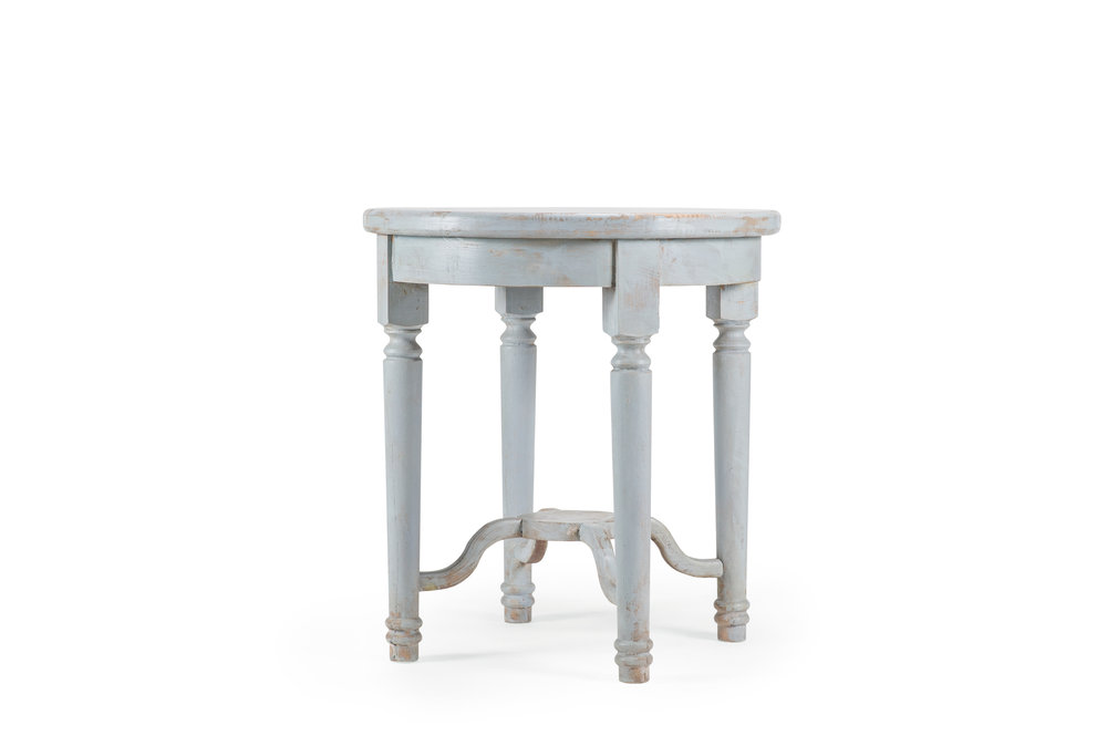 BREWSTER - ACCENT TABLE