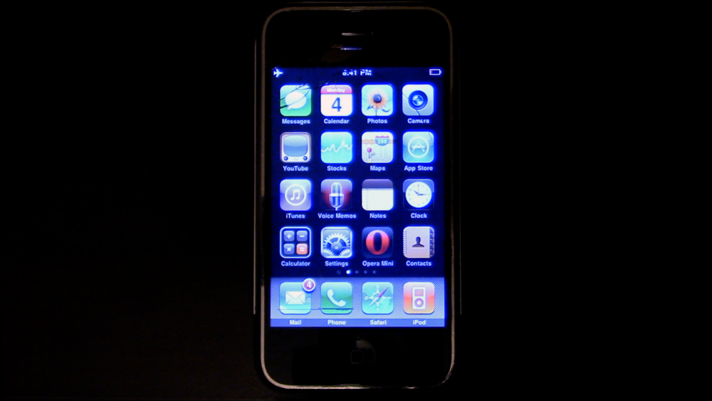 iPhone Choked Me 10 Years Ago Today