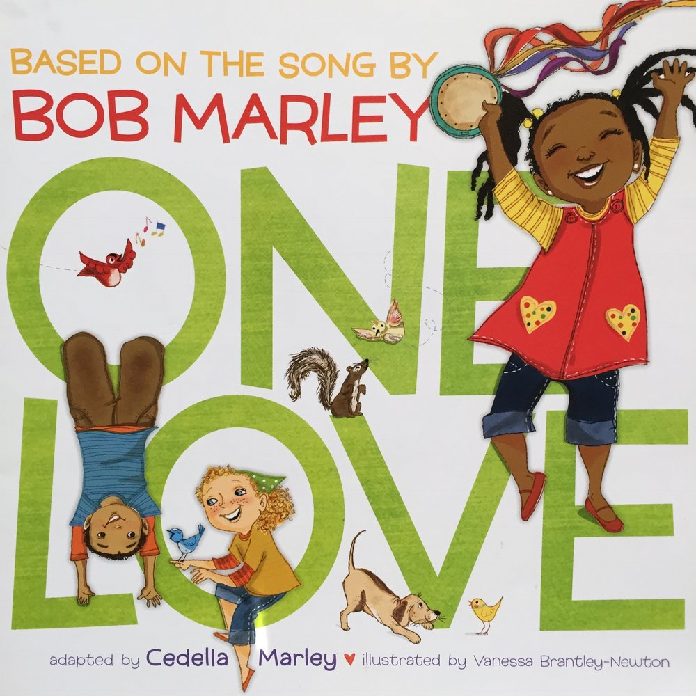 Review  - One Love