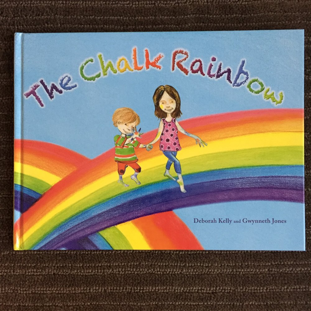 Review - The Chalk Rainbow