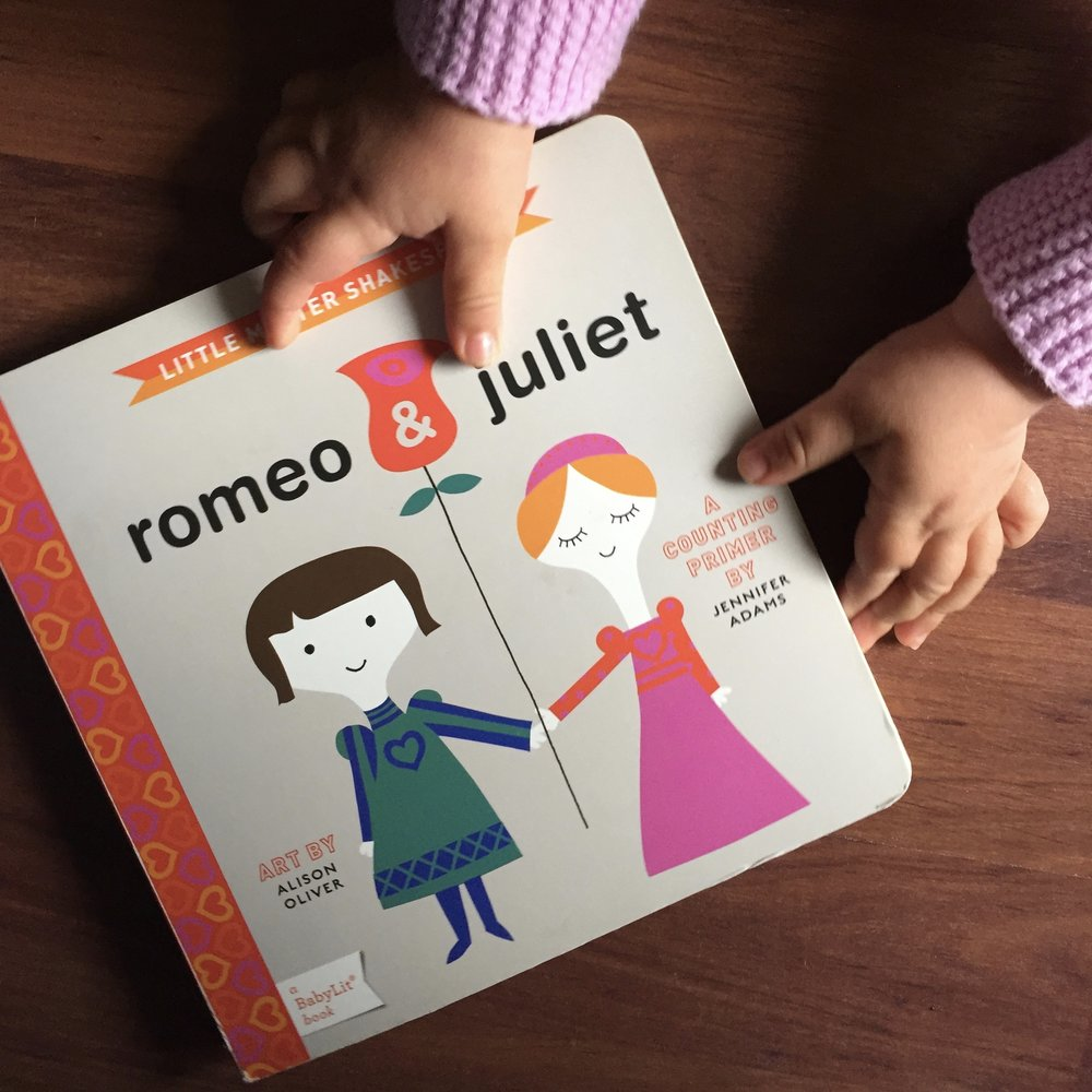 Review - Romeo & Juliet