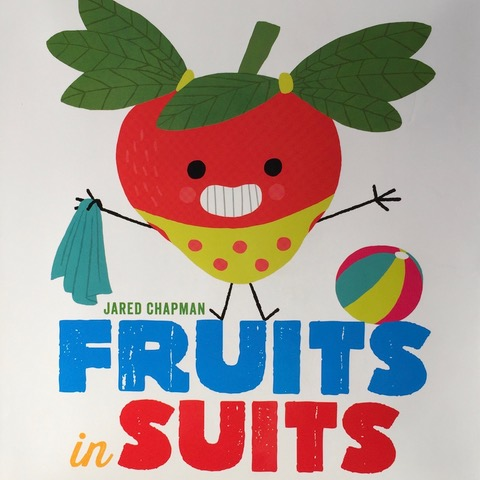 Review - Fruits in Suits
