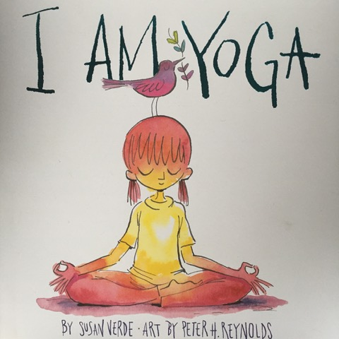 Review - I Am Yoga