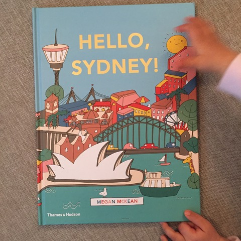Review - Hello, Sydney!