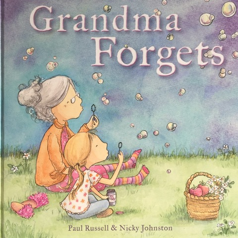 Review - Grandma Forgets