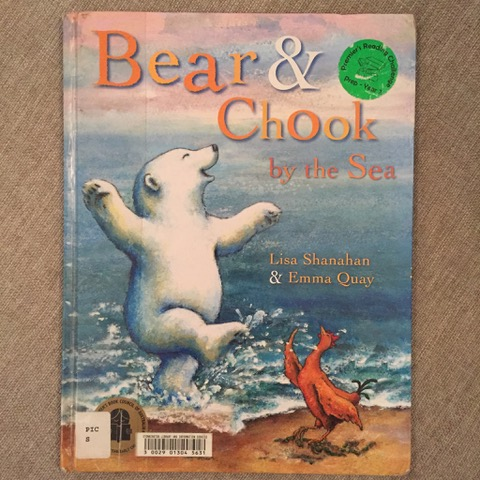 Review - Bear & Chook by the Sea