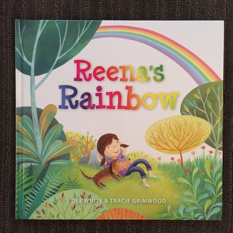 Review - Reena's Rainbow