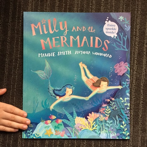 Review - Milly and the Mermaids