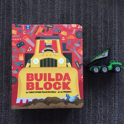 Review - Builda Block