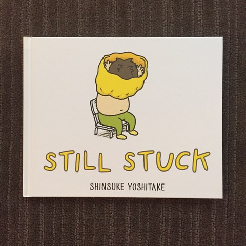 Review - Still Stuck