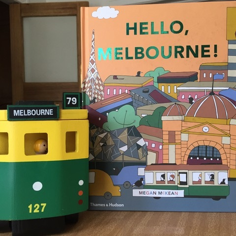 Review - Hello, Melbourne!