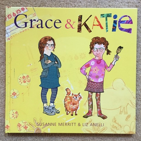 Review - Grace & Katie