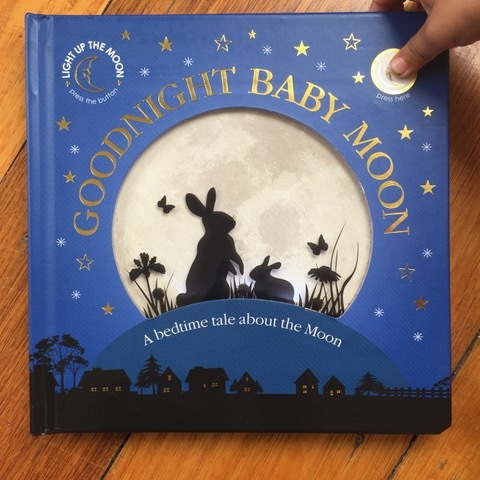 Review - Goodnight Baby Moon