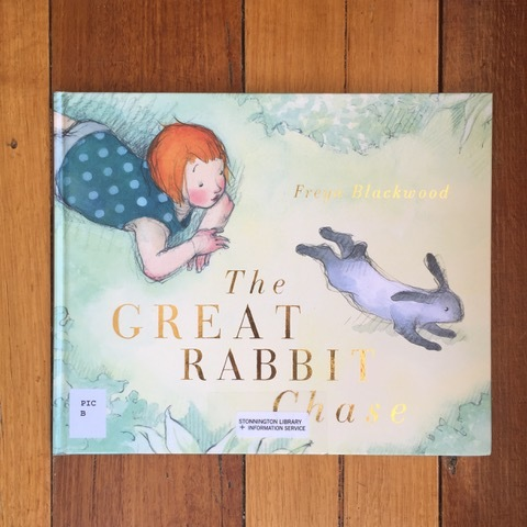 Review - The Great Rabbit Chase