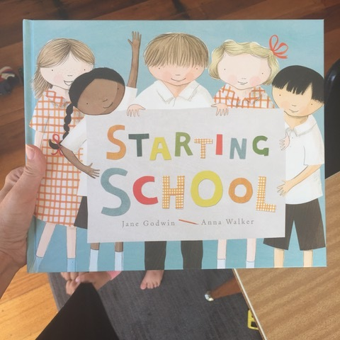 Review - Starting School