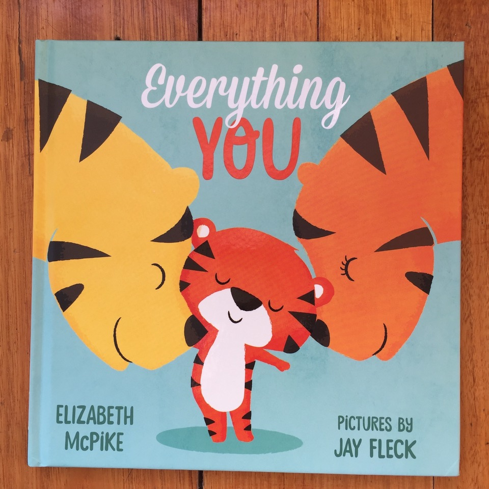 Book of the month - Everything You