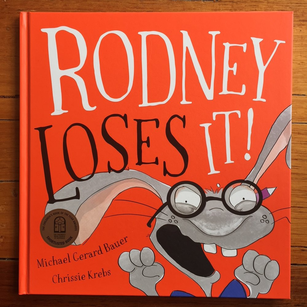 Review - Rodney Loses It