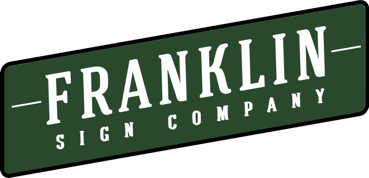 Franklin Sign Co