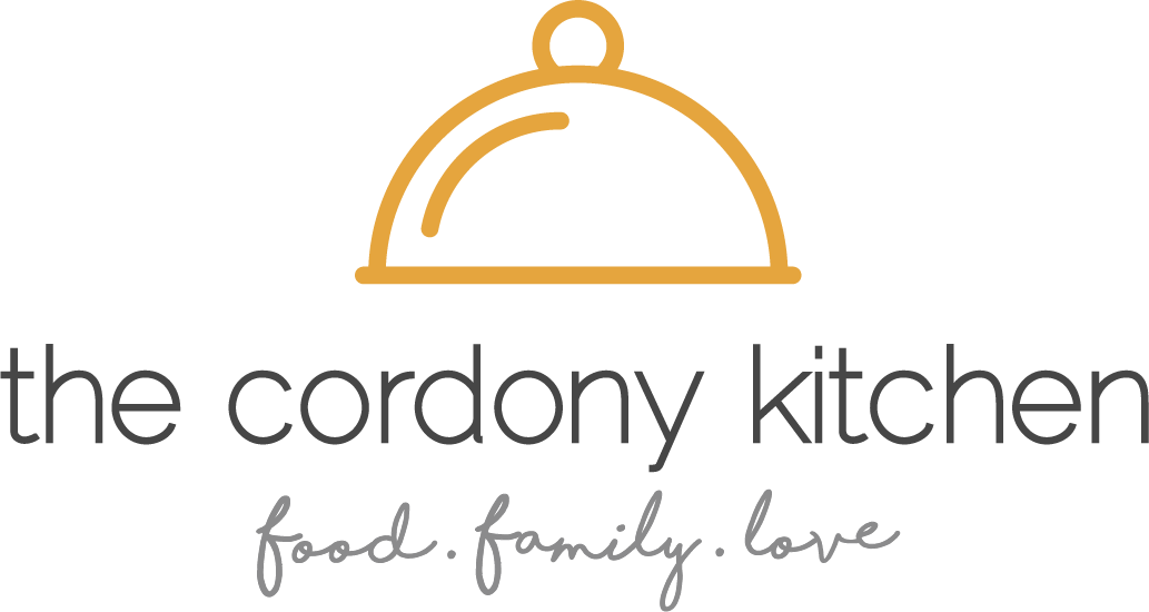 the cordony kitchen