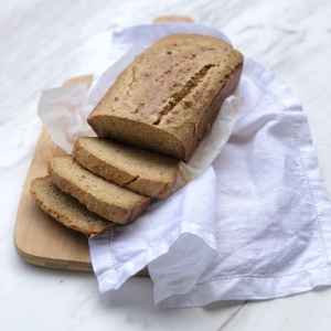 Grain / Yeast Free Bread
