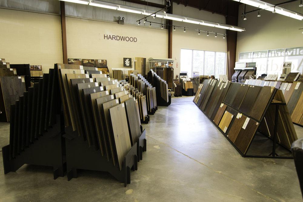 Acadian Flooring Design Center