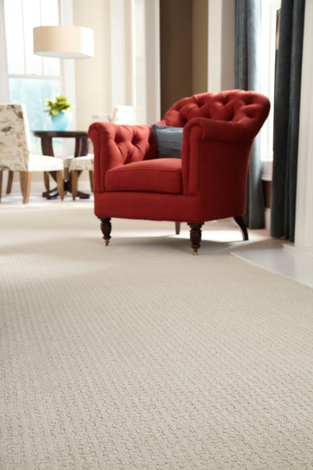 Carpet Flooring from Acadian Flooring Design Center